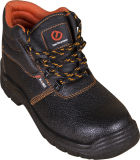 Цена ботинок безопасности/безопасность ботинок/кожа коровы