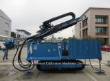Perforatrice della piattaforma di produzione dell'ancoraggio del cingolo di Mdl-150h con il grande braccio (doppio escavatore dei cilindri)