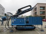 Mdl-150h de anclaje de oruga de la plataforma de perforación, máquina de perforación con un gran brazo (cilindros de doble pala)