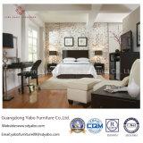 Muebles al por mayor del hotel para el conjunto de dormitorio moderno del hotel (YB-WS-16)