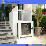 熱い! ! 販売のための3mの車椅子用段差解消機のホームによって使用されるエレベーター