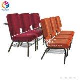 贅沢で新しいデザインMorden安い鋼鉄教会椅子Hly-AC76
