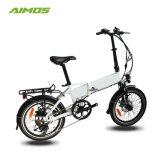 20inch 350W安い折る山の電気バイク