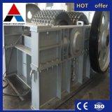 Hydraulische doppelte Rollenzahn-Rollenzerkleinerungsmaschine-Herstellung