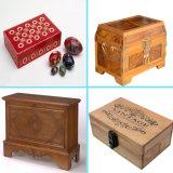 [هيغ-برسسون] ليزر [إنغرفينغ مشن] لأنّ صندوق خشبيّة ([جم-1090ه])
