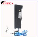 よいフィードバックを用いるKoontech IPのホットラインの通話装置Knzd-45 SIPのハンズフリーの通話装置