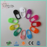 Knitting tools 22mm plastic Colorful Safety Stitch marker