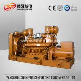 1500kw China Jichai elektrischer Strom-Dieselgenerator für industriellen Gebrauch