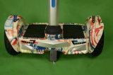 vespa del equilibrio eléctrico 700W con la maneta
