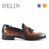 Оптовая торговля женщинами кожаную обувь Corc высокого качества