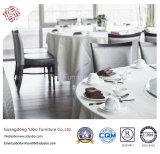 Jogos à moda da mobília do restaurante do mobiliário da sala de jantar do hotel (YB-WS-36)