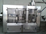 Máquina de enchimento automático de água de engarrafamento