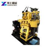 piattaforma di produzione idraulica montata camion del pozzo d'acqua del rimorchio/rotella di 200m