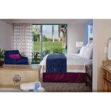 Mobilier fait sur mesure économique Appartement Suites ensembles de chambre à coucher (ST007)