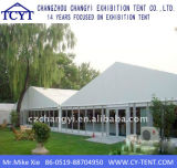 Permanent Knell Wall Exhibition Activity Office Tent Vent
