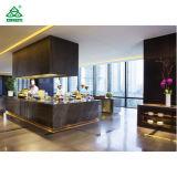 贅沢な商業食事の家具の木製のホテルの食堂の家具