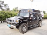 Tipo Hummer Vehicle-Mounted Jammer dispositivo inalámbrico para la policía