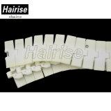 Corrente plástica curada alta qualidade da parte superior lisa (Har RT114)