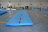 La alta calidad de aire Dwf Tumble Gimnasio vía aire inflable Alfombrilla de gimnasia