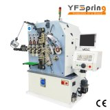 YFSpring Coilers C440 - 4 оси диаметр провода 1,60 - 4,00 мм - пружины сжатия машины