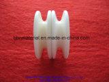 Remache de cerámica del alúmina de la resistencia de desgaste