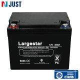 Batería de UPS de ciclo profundo de la batería solar de batería VRLA Batería 12V 38Ah