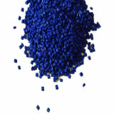 Qualität pp. PET blaue Masterbatch berühmte Fabrik-China-Qualität und Preis für Telefon