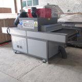 TM-UV900 UV 잉크, 접착제, 페인트 치료를 위한 납작하게 UV 건조용 기계