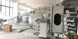 Plástico de alta calidad PP Pet PS Cup máquina de impresión