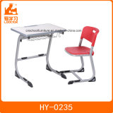 금속 프레임 연구 결과 책상 디자인 및 초등학교 학생 테이블 및 의자