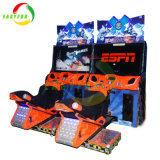 Sale를 위한 중국 Factory Snow Cross Video Racing Moto Game Machine