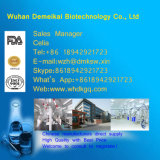 Supply Sample for Test Gw0742 Powder Price Dosage Use and Effect for Building Muscle