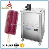 ベストセラーモデル1型のバスケットのタイプ氷のアイスキャンデー機械