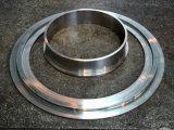 يلفّ [س1045] [س4140] عادية ضغطة فولاذ حلقة