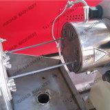 El PP de llenado de la soldadura de la extrusora de varilla que hace la máquina de soldadura de HDPE