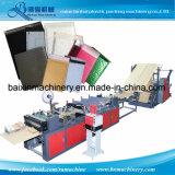 Две боковые уплотнения крафт-бумаги купол конверт бумагоделательной машины