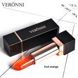 Нанесите технический вазелин Veronni губная помада с цветком 3 цветов с увлажняющим Lipsticks