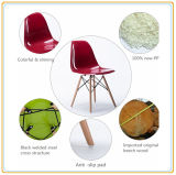 Самомоднейший популярный пластичный стул. Отдых обедая стул