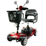 Leichter Chinaberühmter VierradPortable, der elektrischen Mobilitäts-Roller für ältere Personen faltet