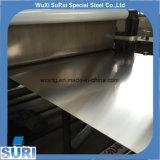 Hoja de acero inoxidable en frío 2b de 2.0m m ASTM 304