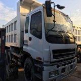 6X4日本によって使用されるIsuzuのダンプトラック
