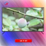 4K de 50 pulgadas LED inteligente UHD Televisor (ZTC-500T9-US)