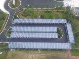 Il modulo solare monocristallino 335W di protezione dell'ambiente offre l'energia verde