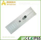 lampada di via solare esterna della videocamera di sicurezza LED di 12V 100W WiFi