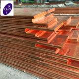 Plaque de cuivre pure de qualité de Cu-Frhc de C12200 C1220