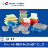 Envases de alimento disponibles que hacen la máquina (HFTF-2023 BOPS)