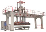 Automatische In brand gestoken het Plaatsen van het Blok van de Klei Machine van het Maken van de Baksteen Machine