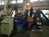 De Machine van de Briket van de Deeltjes van het ijzer (Ce)