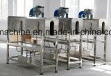 自動ジュースのガラスビンの袖の収縮の分類の機械装置(TG-S250)