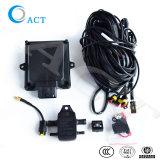 Kit de injecção sequencial gás GNC ECU/Act MP 48 ECUS TESTEMUNHO OBD